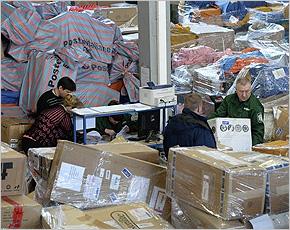 ФТС и почтовые операторы договорились по оформлению зарубежных посылок
