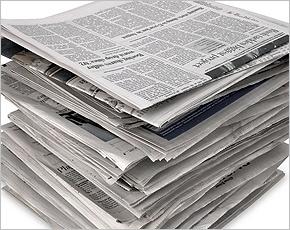 В 2014 году подписной тираж брянских «районок» превысил 127 тыс. экземпляров