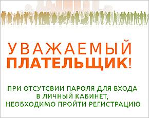 ПФР: для брянских работодателей открыт «личный кабинет»