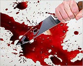 Предполагаемый белобережский убийца заключён под стражу