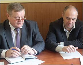 Городские власти пообещали отремонтировать дорогу по переулку Городищенскому, но позже