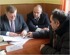 Бeжичане готовы сменить управляющую компанию «МКС-Брянск», причина — холодные батареи