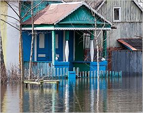 Готовиться к паводку-2014 в Брянске будут основательно и заранее