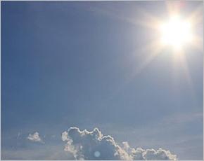 Прогноз погоды на 6 апреля: без осадков, ветер юго-восточный, днём до +17
