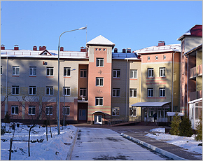 С начала открытия в санатории «Домашово» отдохнули более 1,7 тыс. человек