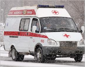 В Новозыбкове дома насмерть замерзли два пенсионера-алкоголика
