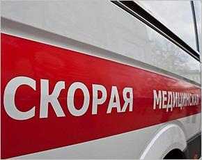 Две трети машин брянского центра медицины катастроф нуждаются в замене — Бардуков