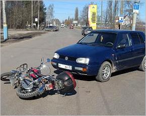 Самые аварийные улицы 2014 года в Брянске — Литейная, Северная и Почтовая