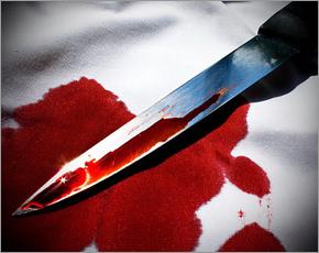 ЧП в Брянске: пьянка в квартире на Орловской закончилась убийством