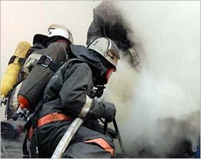 МЧС сообщает: в понедельник в Брянской области сгорели две квартиры