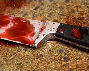 В Жуковке молодая женщина зарезала отца