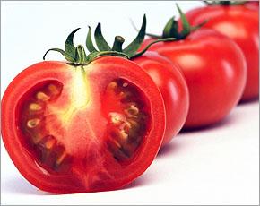 За неделю в регионе максимально подешевели помидоры — Брянскстат
