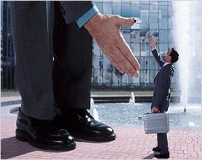 Правительство РФ одобрило упрощение процедуры получения субсидий для малого и среднего бизнеса