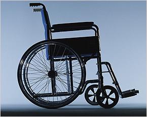 В Брянской области статистики насчитали 121 тыс. инвалидов