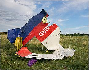 Международные следователи склоняются к версии о ракетном ударе по Boeing с земли