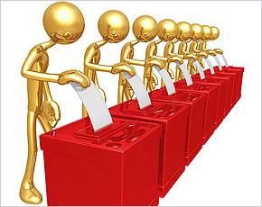 В Единый день голосования в Брянской области будут избраны 72 депутата