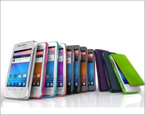 В салонах «МегаФона» стартовали продажи 4G-смартфона — POP S7