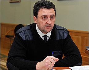 Экс-начальнику брянского ГУ МЧС Кобзеву грозит новое уголовное дело