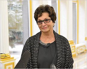 Екатерина Лахова: в загсах России открываются комнаты примирения для желающих развестись