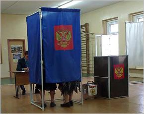 На довыборах в Госдуму в Брянской области явка на 10.00 вдвое ниже прошлогодней