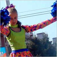 В честь Дня города в Брянске прошёл парад поколений и Ритуал памяти (фоторепортаж)