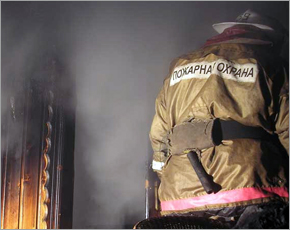 МЧС сообщает: в среду в Брянске горели автомобиль и дача, в области — два сарая и дом
