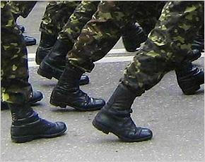 В весенний призыв в части Западного военного округа отправятся 2 тыс. брянских призывников