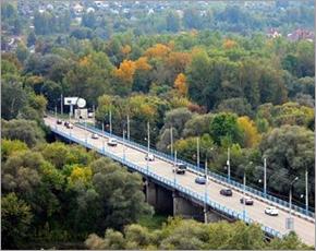 В горбюджет поступили первые целевые деньги на начало реконструкции Первомайского моста