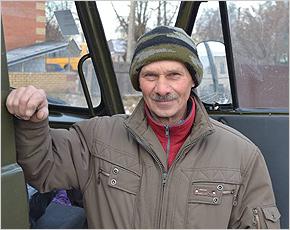 Фермер Владимир Латышев: «Мы сами накормим Россию»