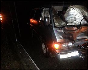 Аварийная среда: на брянских дорогах пострадали пятеро пешеходов, один погиб