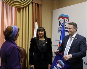 Брянск и Севастополь стали новогодними городами-побратимами