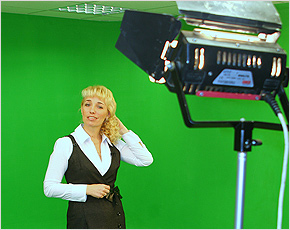 Елена Бубенок вместо телеканала возглавила рекламное агентство