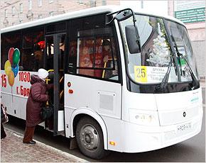Автобусный парк Брянск будут пополнять по программе утилизации