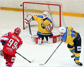«Брянск» проиграл ярославской молодёжке во втором матче