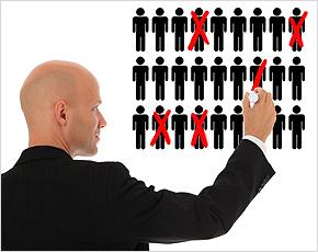 В ближайшее время брянские предприятия намерены уволить 1000 человек