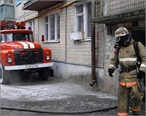 МЧС сообщает: за два дня в регионе произошло 10 пожаров