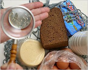 Мониторить цены на продовольствие в Брянске начали ещё до поручения премьер-министра