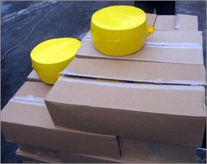 В Суземском районе «перехвачен» очередной грузовик с контрабандным сыром