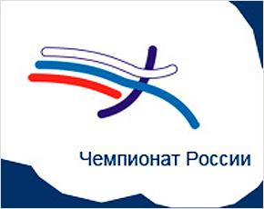 Денис Огарков занял на чемпионате России только шестое место