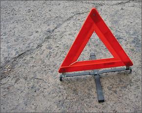 В утреннем ДТП в Климовском районе пострадали семь человек