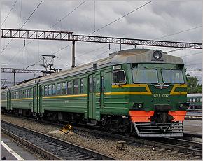 Майские праздники внесут существенные коррективы в расписание брянских пригородных поездов