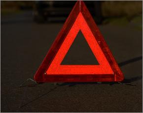 Аварийные выходные: в Белых Берегах скутер влетел в дерево — пострадали двое
