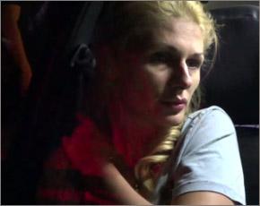 Судебное заседание по делу Олеси Сиваковой перенесено на 25 апреля
