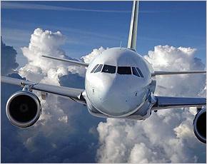 Российские авиакомпании увеличили перевозки пассажиров на 20% в декабре
