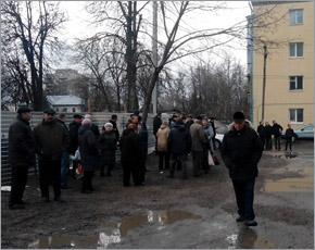 Власти Брянска запретили «Надежде» строить высотку с офисами на Советской