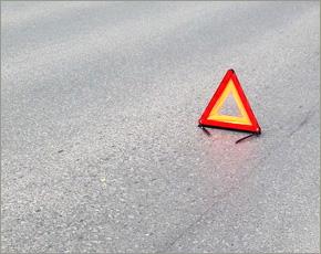 Под Клинцами в ДТП попали три легковых авто: в числе пострадавших — школьница