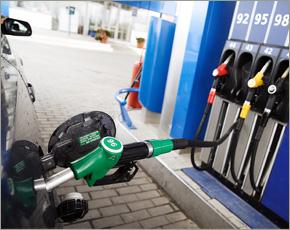 Брянск на 15-й строчке общероссийского рейтинга по дешевизне бензина