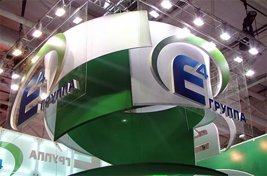 e4group