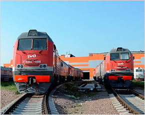 Брянский локомотив вошёл в тройку лучших проектов по импортозамещению