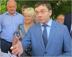 Минстрой обвинил Брянскую область в «подлоге данных» по капремонту за 2016 год